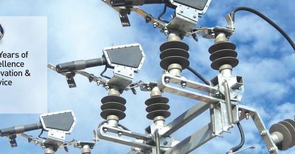 Overhead Switchgear :: Allied Insulators